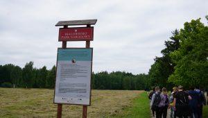Parki Bialowieski