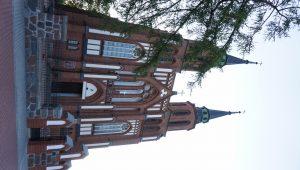 W odwiedzinach na Podlasiu – Białowieza 84