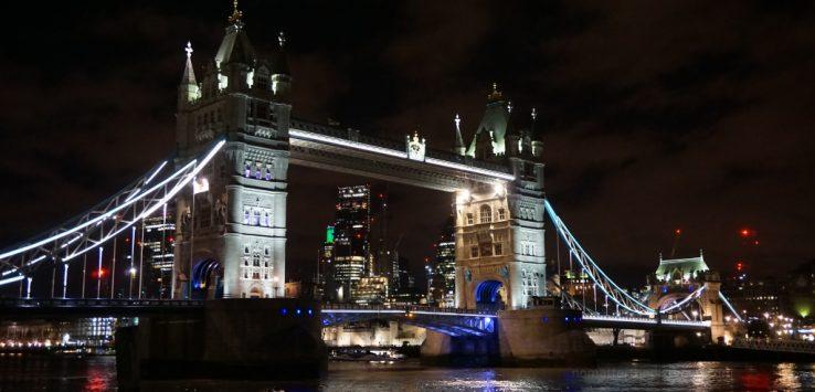 Nowa Zelandia 2017 – Rozgrzewka odwiedziny Londynu 21