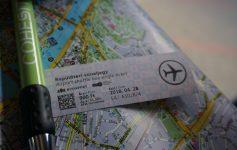 Plan wyjazdu na majówkę - Budapeszt