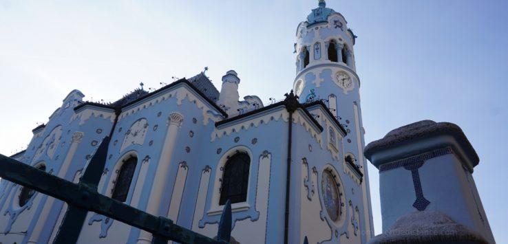 Zwiedzanie Bratysławy - Stare Miasto i okolice