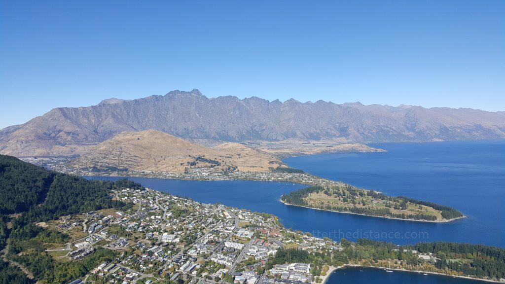 Nowa Zelandia 2017 – Queenstown i Wanaka 10