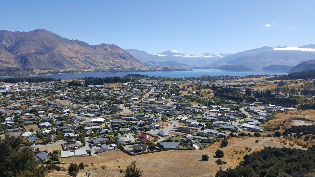 Nowa Zelandia 2017 – Queenstown i Wanaka 15