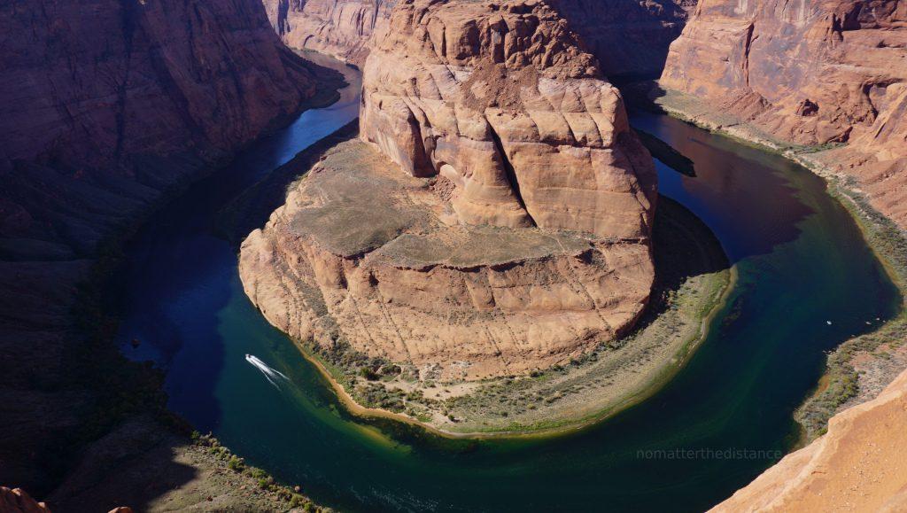 Odwiedziny Kanionu Antelope oraz Horseshoe Bend 26