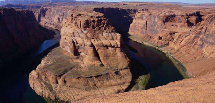 Odwiedziny Kanionu Antelope oraz Horseshoe Bend 29