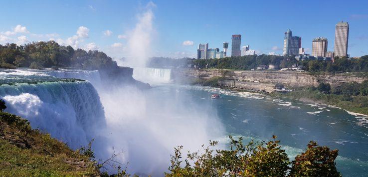 Weekend w Buffalo - Niagara 02