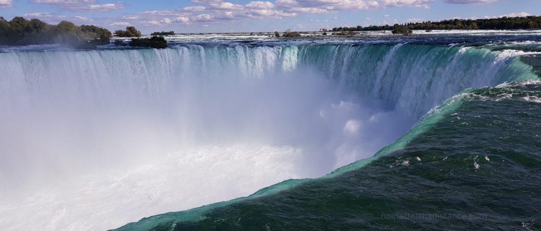 Weekend w Buffalo - Niagara 14