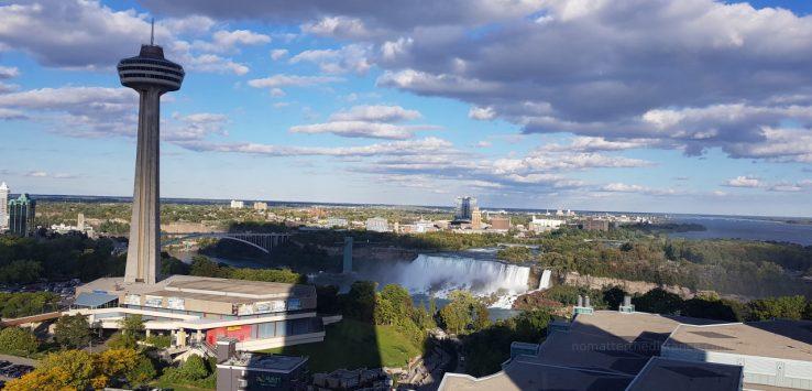 Weekend w Buffalo - Niagara 16
