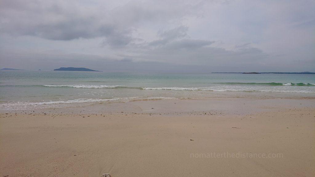 Wyspy Goto - plaże
