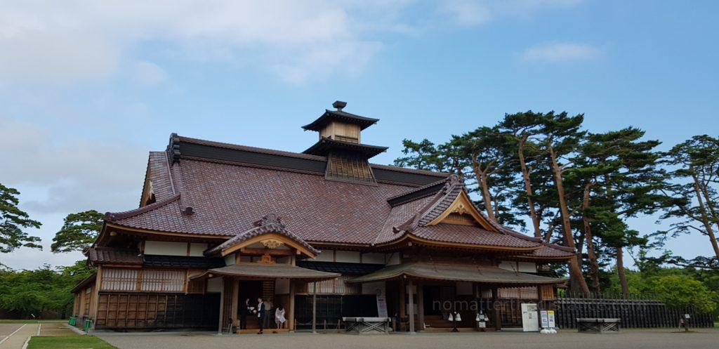 Zwiedzanie Hakodate - Magistrat