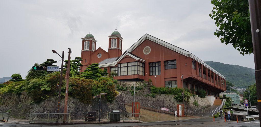 Kościół w Nagasaki