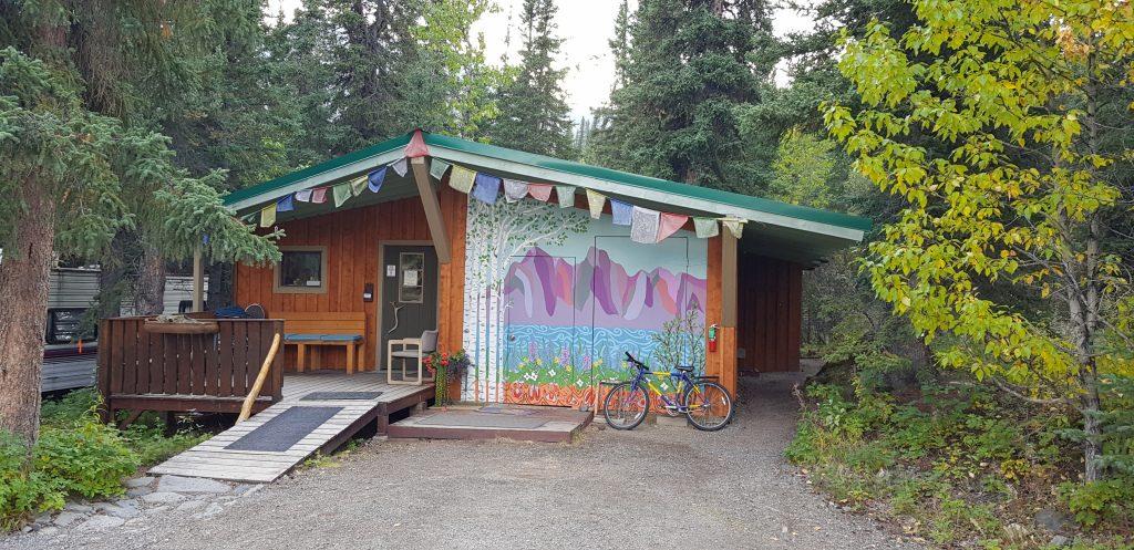 Hostel w Denali - budżetowe miejsce na spędzenie dłuższego czasu w okolicach parku